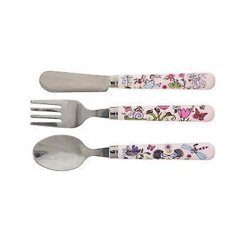 Tyrrell Katz Secret Garden Cutlery Set