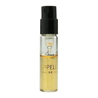 L'Artisan Parfumeur Rappelle-Toi Eau De Parfum 0.05oz/1.5ml Spray Carded Vial