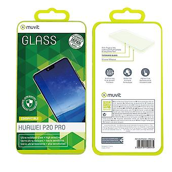 Film For Huawei P20 Pro Screen Protection Tempered Glass Incurvé