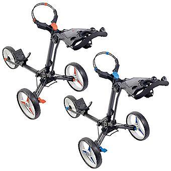 Motocaddy P1 Push Trolley Golf Trolley