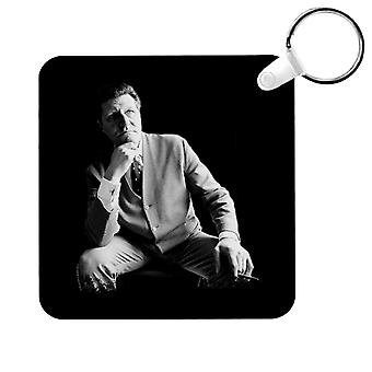TV Times Tommy Cooper Portrait 1971 Key Ring