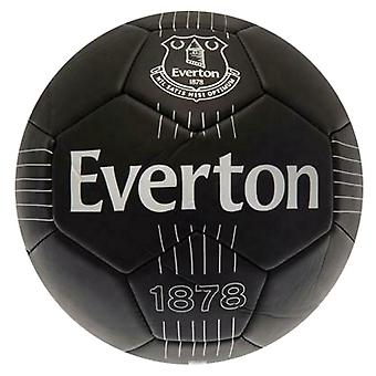 Everton FC reagerar fotboll
