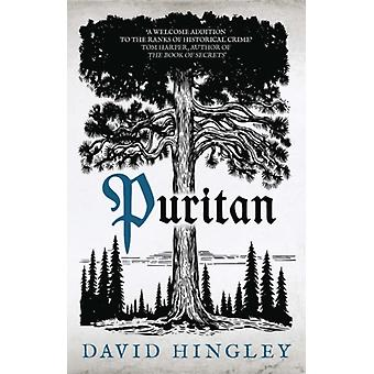 Puritan by David Hingley