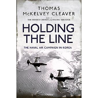 Holding the Line by Thomas McKelvey Cleaver