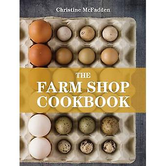 طبخ متجر المزرعة قبل كريستين مكفادين-كتاب 9781906650810