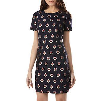 Sugarhill Boutique Women's Larisa Floral Love Shift Dress