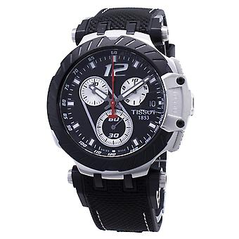 Tissot T-Race Jorge Lorenzo T115.417.27.057.00 T1154172705700 Limited Edition Ch