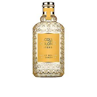 4711 Acqua Cologne Intense Sunny Seaside De Zanzibar Edc 170 Ml Unisex
