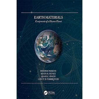 Earth Materials by Dexter Perkins