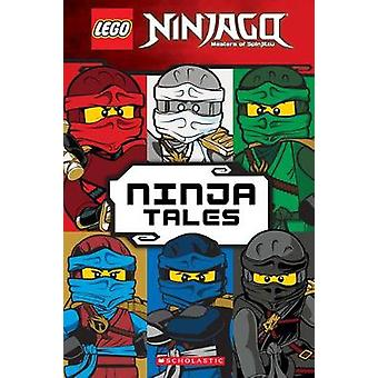 LEGO Ninjago Ninja Tales