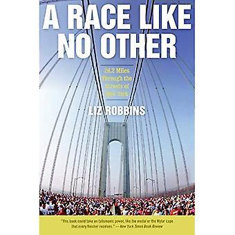Ein Rennen wie kein anderer: 26,2 Meilen durch die Straßen von New York