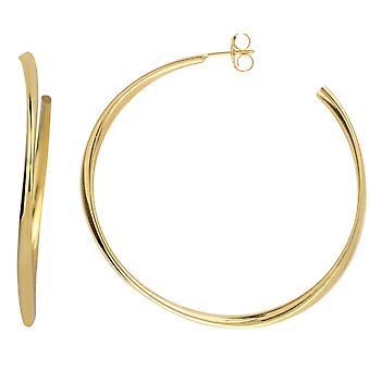Earrings Clio Blue BO1309DJ - earrings timeless yellow woman