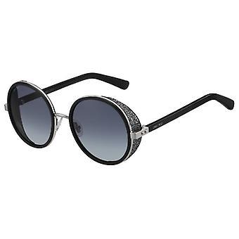 جيمي تشو أندي/ N/S B1A/HD البلاديوم-أسود/رمادي التدرج النظارات الشمسية