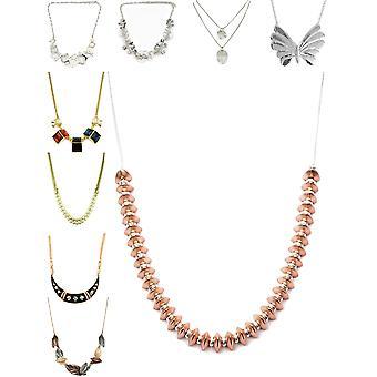 Reťazový náhrdelník s príveskom