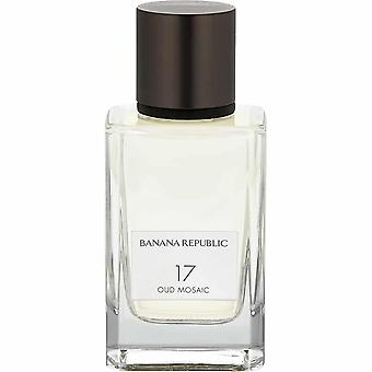 Banana Republic Oud Mosaik Eau de Parfum Spray 75ml