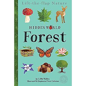 Hidden World - Forest by Libby Walden - 9781944530143 Book