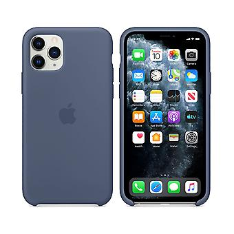 Apple Silicone Case for iPhone 11 Pro Blue Case Protective Phone Case Case Case Case