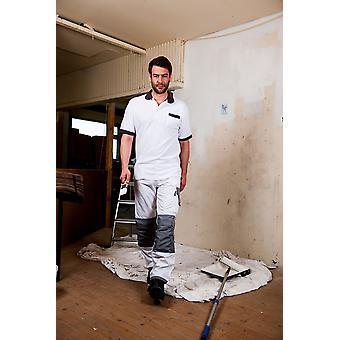Portwest painters pro polo ks51