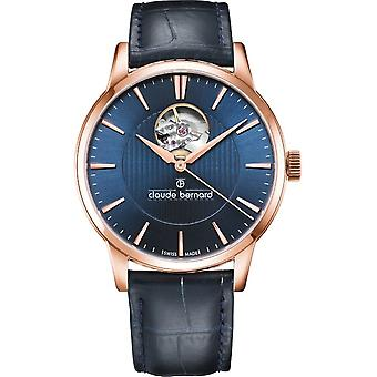 Claude Bernard - Watch - Men - Classic Automatic - 85017 37R BUIR
