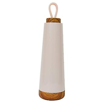 Διπλή μονωμένος τοίχος φιάλη μπουκαλιών νερού ανοξείδωτου για καυτό & κρύα ποτά BPA ελεύθερο & φιλικό προς το περιβάλλον