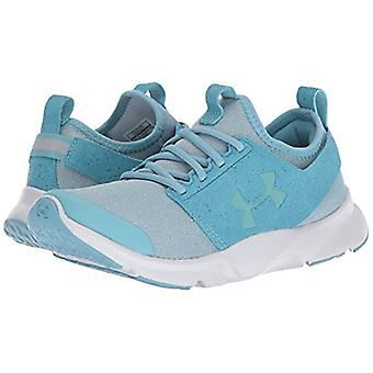 Under Armour Womens Drift Fabric Low Top Lace Up Running Sneaker