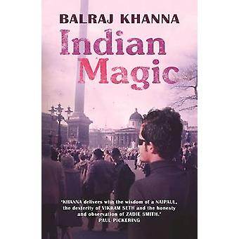 Indian Magic by Khanna & Balraj