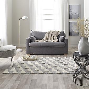 Maison Rugs 7730A In Light Grey(Beyaz)