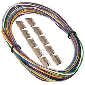 PJP 19104 Wire and Contacts Kit