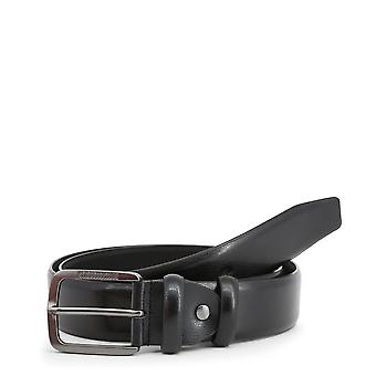 Carrera Jeans Original Men Spring/Summer Belt Black Color - 70654