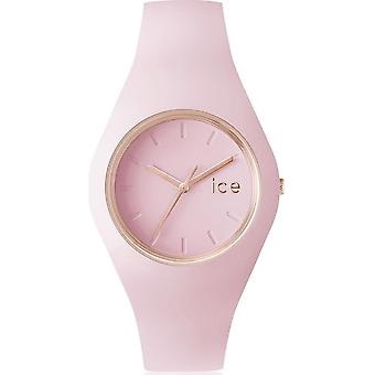 Ice Watch Watch Unisex ICE glam pastel Pink lady Medium 001069