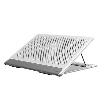 Baseus portable foldable mesh hollow heat dissipation laptop stand for laptop below 16 inch macbook air/pro 15.6 inch