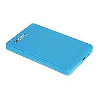"""External Box CoolBox SCG2543 2,5"""" USB 3.0"""