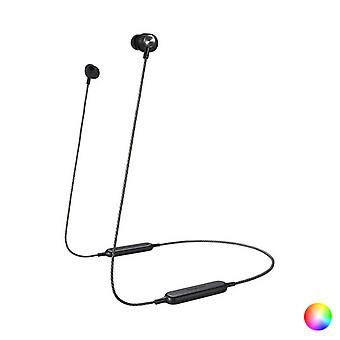 Sport Bluetooth Headset Panasonic Corp. RP-HTX20BE 8.5 h/Black