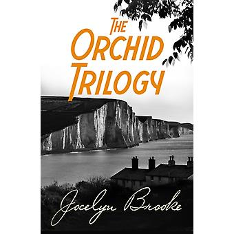 The Orchid Trilogy The Military Orchid A Mine of Serpents The Goose Cathedral by Brooke & Jocelyn