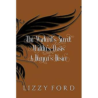 2011 NonSeries Titles 20112016 by Ford & Lizzy