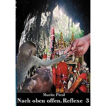 Nach oben offen. Reflexe 3 by Pirol & Moritz