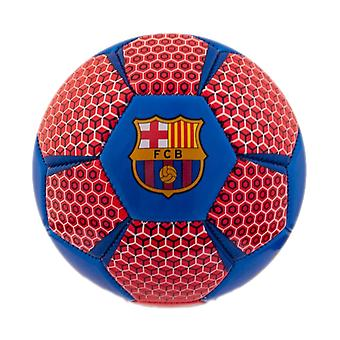 FC Barcelona Vektor Fotboll