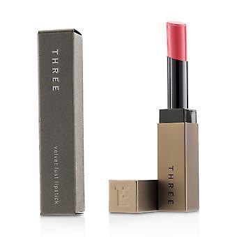 Velvet lust lipstick # 13 love of life 222958 4g/0.14oz