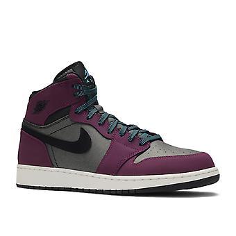 Air Jordan 1 Retro High Gg 'Mulberry' - 332148-505 - Shoes