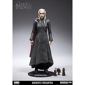 Daenerys Targaryen Figure from Game Of Thrones