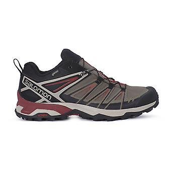 Salomon X Ultra Gtx 406749 trekking hele året mænd sko