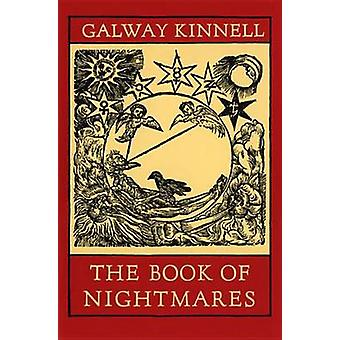 Book of Nightmares by Galway Kinnell - 9780395120989 Book