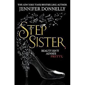 Stiefzus van Jennifer Donnelly - 9781471407970 Boek