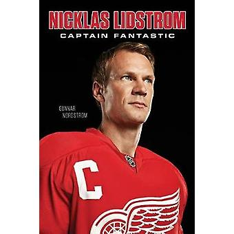 Nicklas Lidstrom - The Pursuit of Perfection by Nicklas Lidstrom - 978