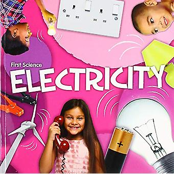 Electricity by Steffi Cavell-Clarke - 9781789980110 Book