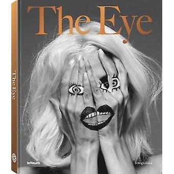 The Eye by Fotografiska by teNeues - 9783961711130 Book
