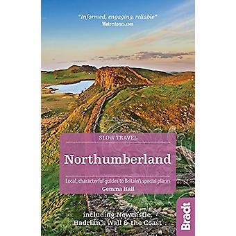 Northumberland (Slow Travel) - inklusive Newcastle - Hadrian's Wall an