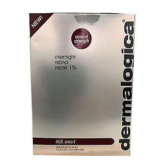 Dermalogica Age Smart Overnight Retinol Repair 1% 0.85 OZ