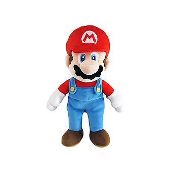Virallinen Nintendo Super Mario Plushie - 24cm
