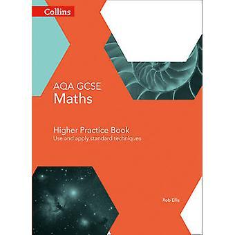 VWO wiskunde AQA hogere Praktijkboek